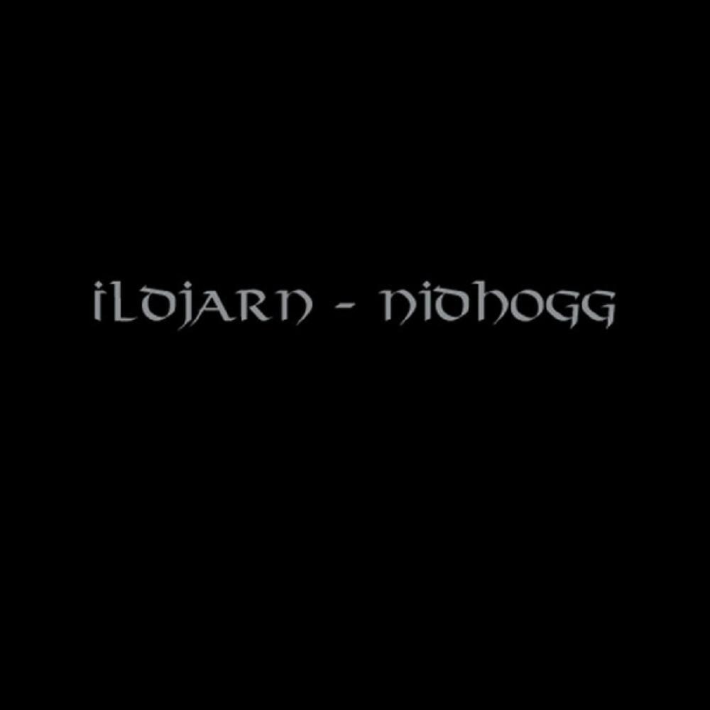 Ildjarn-Nidhogg - Norse / Svartfråd (2013) Cover