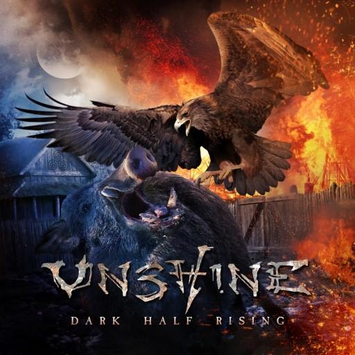 Unshine - Dark Half Rising 2013