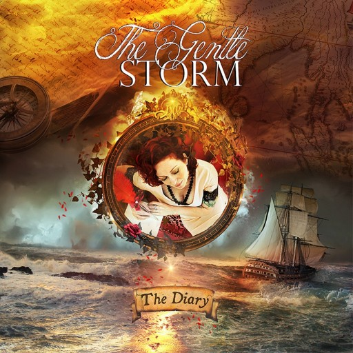 Gentle Storm, The - The Diary 2015