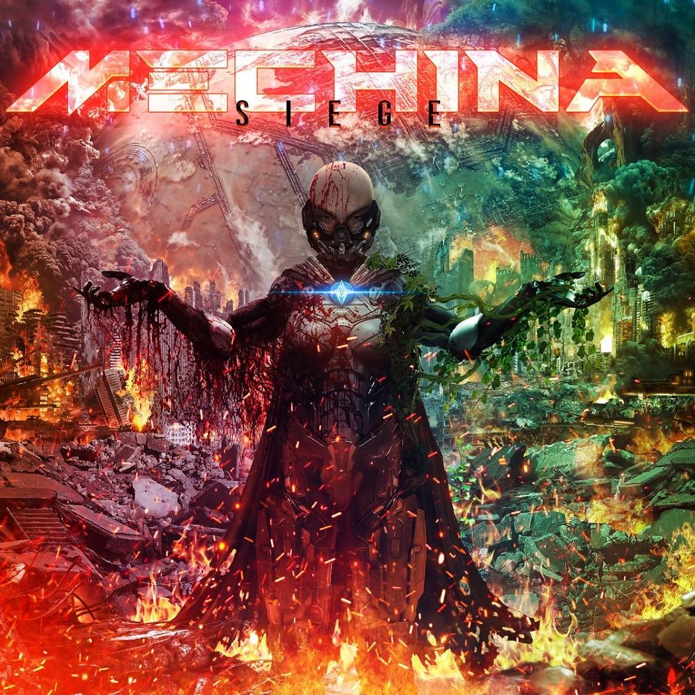 Mechina - Siege