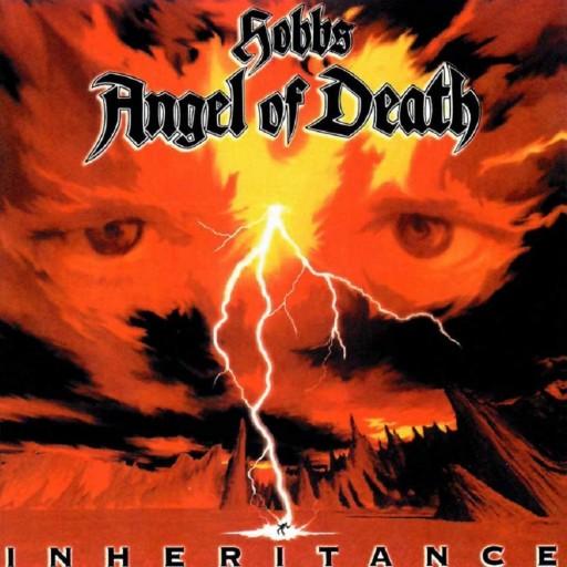 Hobbs Angel of Death - Inheritance 1995