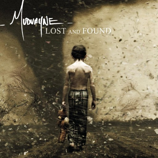 Mudvayne - Lost and Found 2005