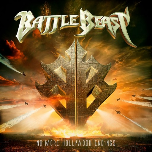 Battle Beast - No More Hollywood Endings 2019
