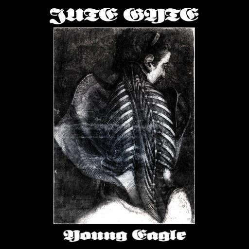 Jute Gyte - Young Eagle 2010