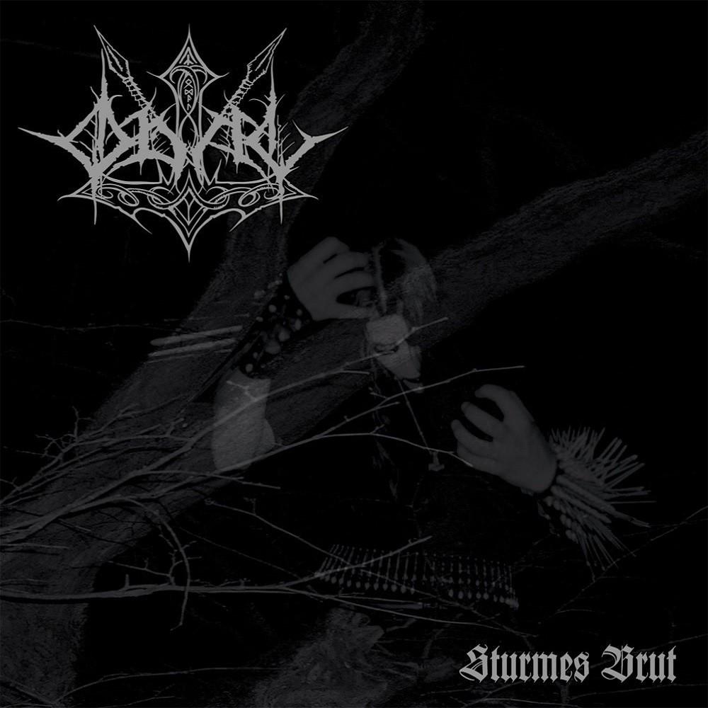 Odal - Sturmes Brut (2002) Cover