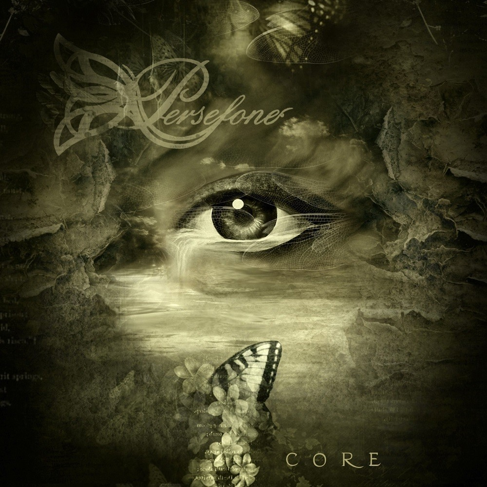 The Hall of Judgement: Persefone - Core Cover