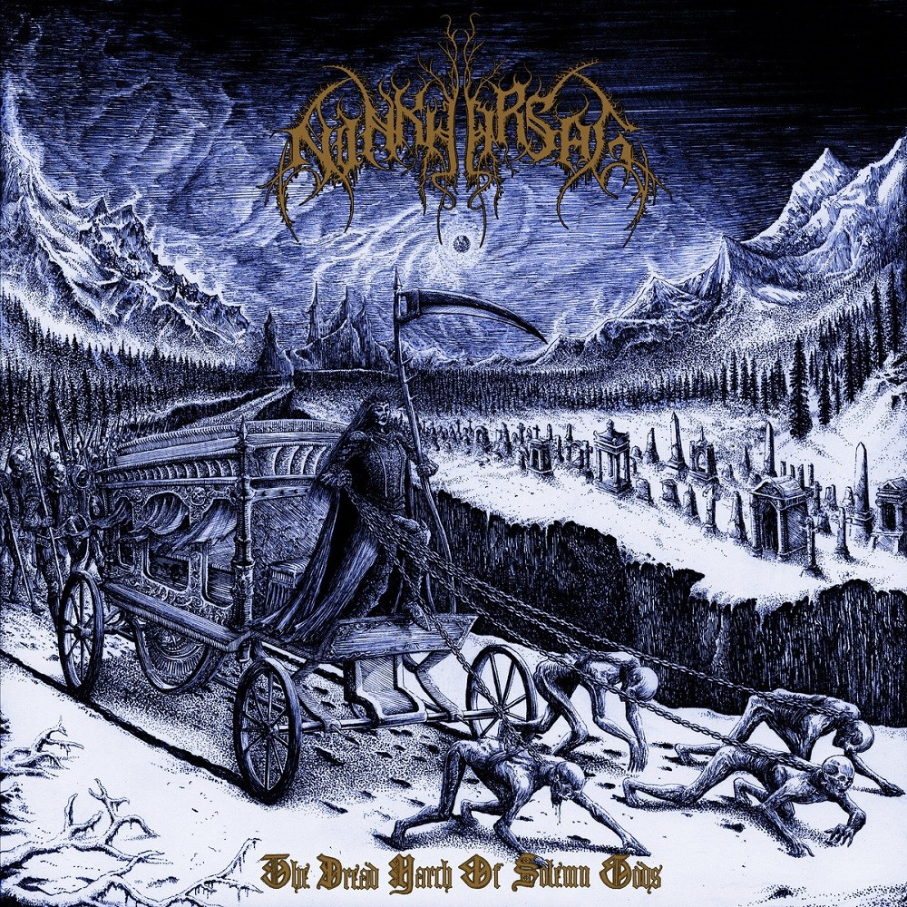 Ninkharsag - The Dread March of Solemn Gods