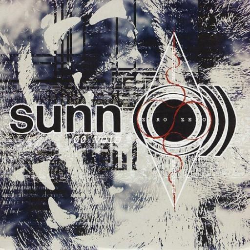 Sunn O))) - ØØ Void 2000