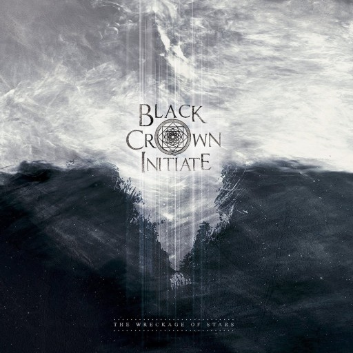 Black Crown Initiate - The Wreckage of Stars 2014