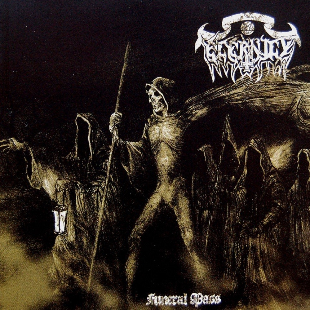 Eternity - Funeral Mass (2007) Cover