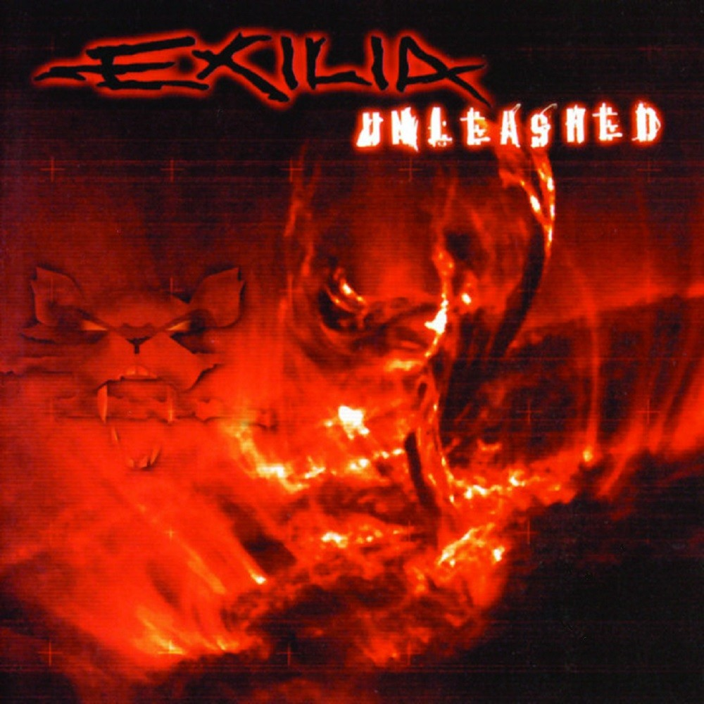 Exilia - Unleashed (2004) Cover