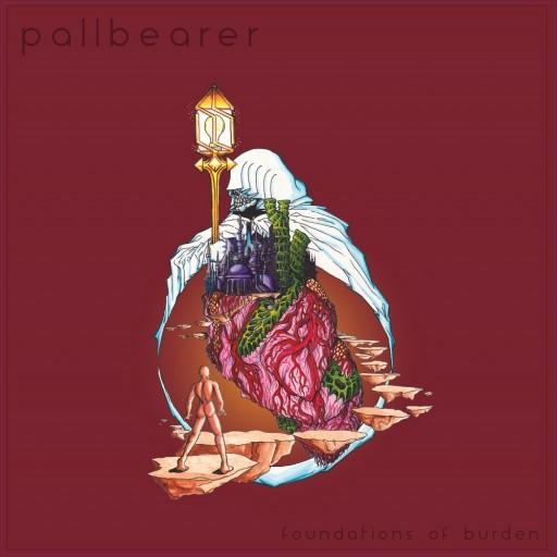 Pallbearer - Foundations of Burden 2014