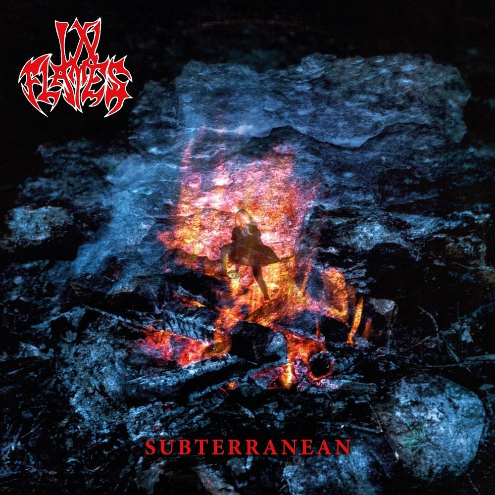 In Flames - Subterranean (1994) Cover