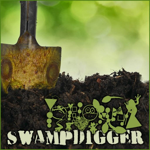 Phyllomedusa - Swampdigger (Agglomeration of Rendition) 2016