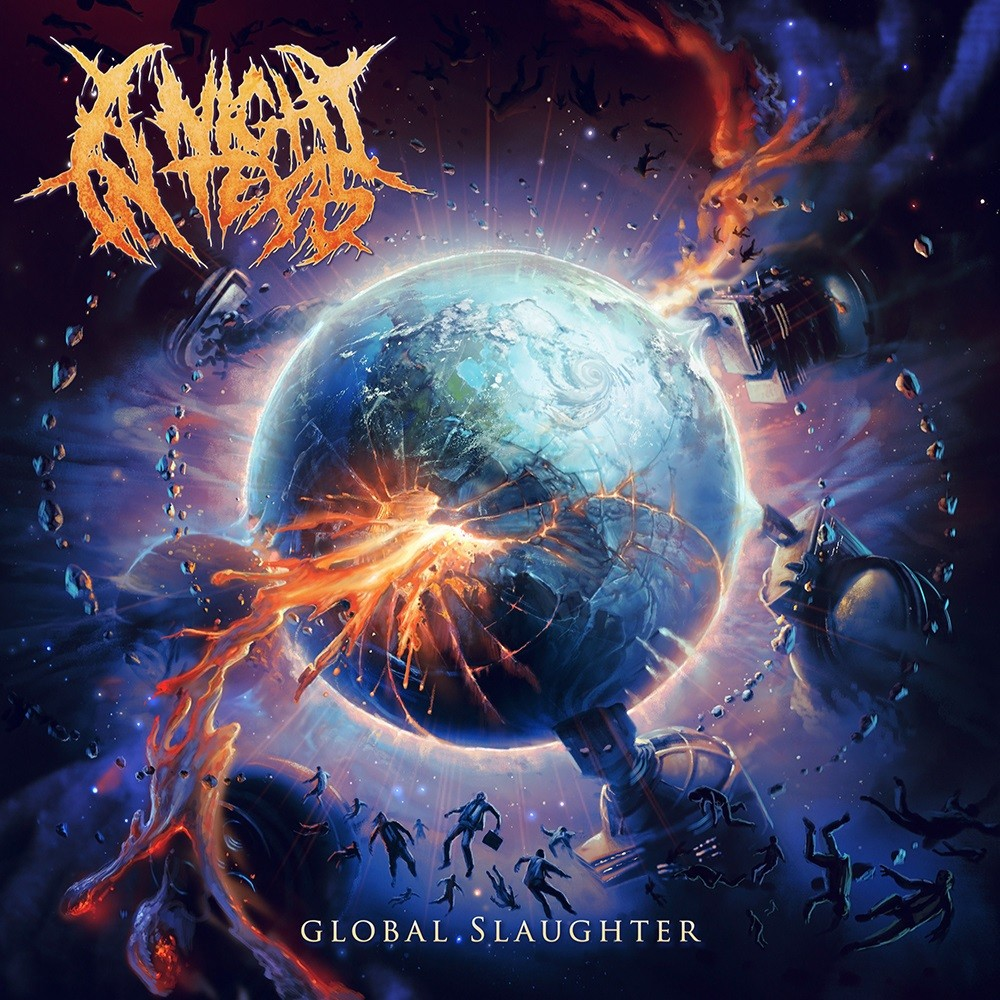 Night in Texas, A - Global Slaughter