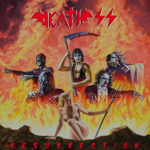 Death SS - Resurrection 2013