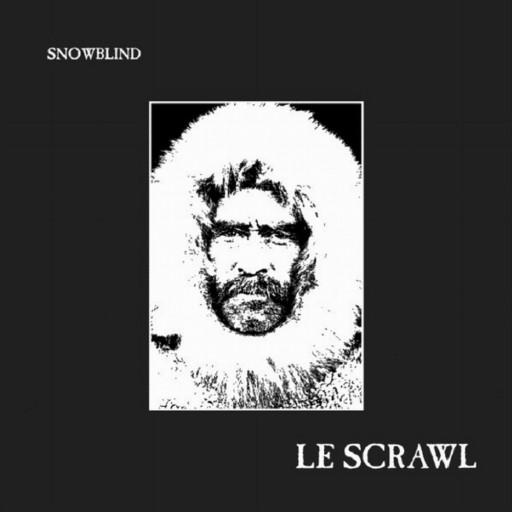 Le Scrawl - Snowblind 2010