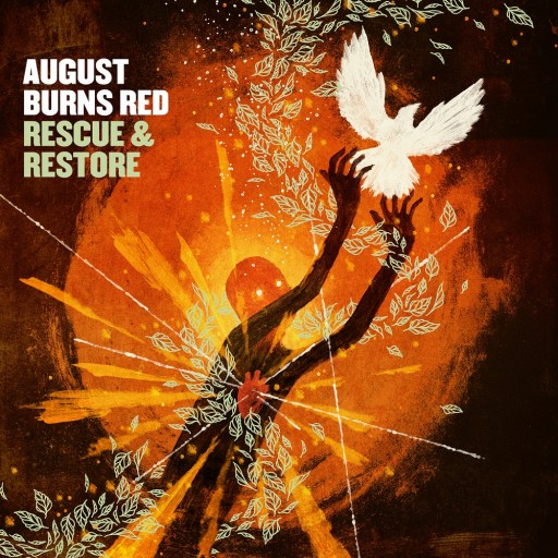 August Burns Red - Rescue & Restore 2013