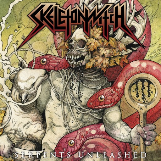 Skeletonwitch - Serpents Unleashed 2013