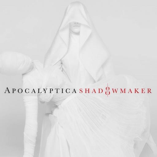 Apocalyptica - Shadowmaker 2015