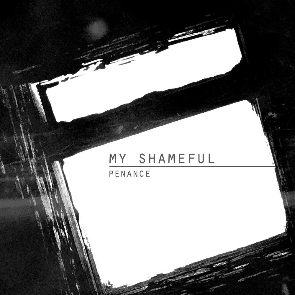 My Shameful - Penance (2013) Cover