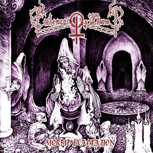 Embrace of Thorns - Morbid Exaltation 2018