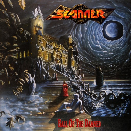 Scanner - Ball of the Damned 1997
