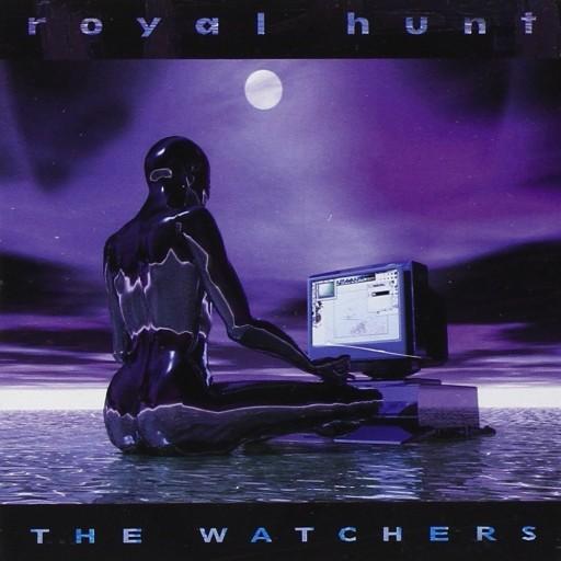 Royal Hunt - The Watchers 2001