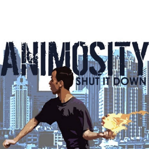 Animosity - Shut It Down 2003