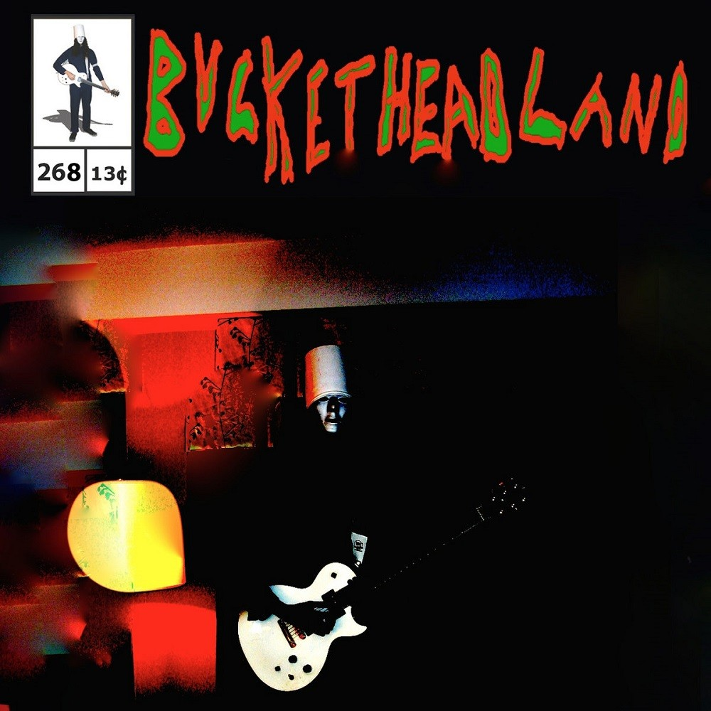 Buckethead - Pike 268 - Sonar Rainbow