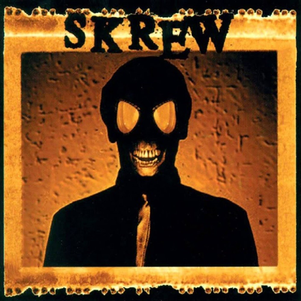 Skrew - Shadow of Doubt (1996) Cover