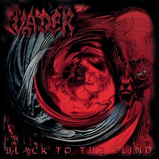 Vader - Black to the Blind 1997