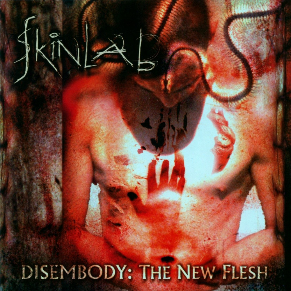 Skinlab - Disembody: The New Flesh