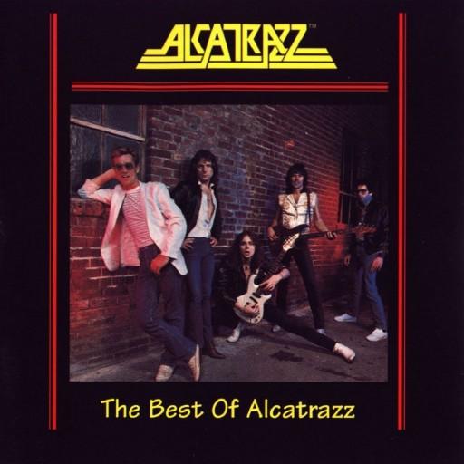 The Best of Alcatrazz