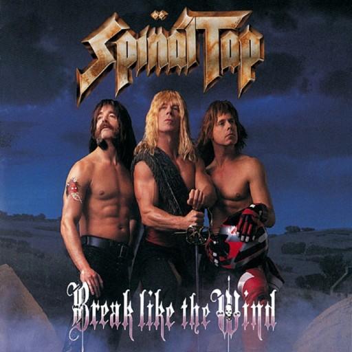 Spinal Tap - Break Like the Wind 1992