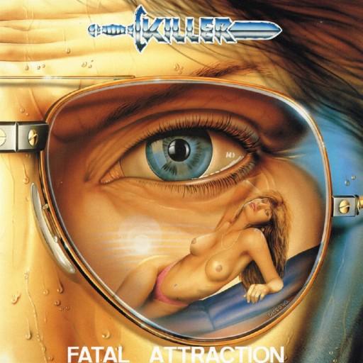 Killer - Fatal Attraction 1990
