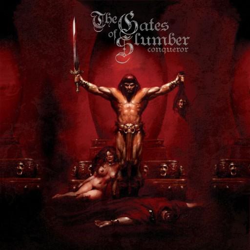Gates of Slumber, The - Conqueror 2008