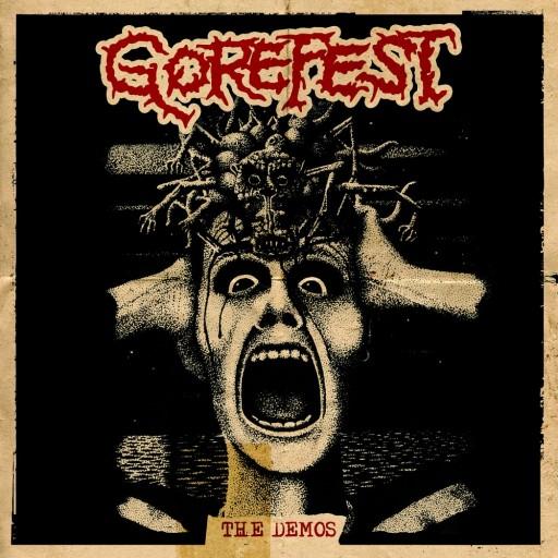 Gorefest - The Demos 2012