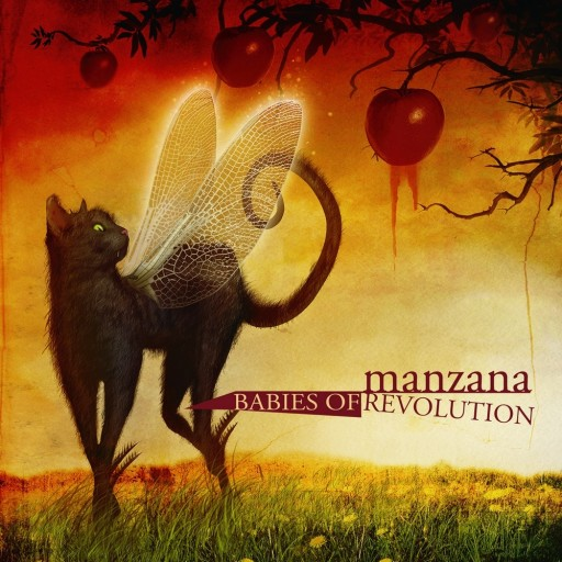 Manzana - Babies of Revolution 2008