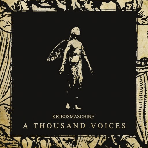 Kriegsmaschine - A Thousand Voices 2004
