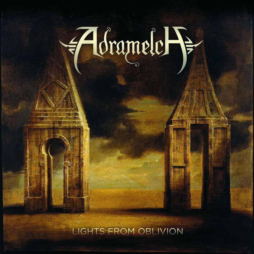 Adramelch - Lights From Oblivion