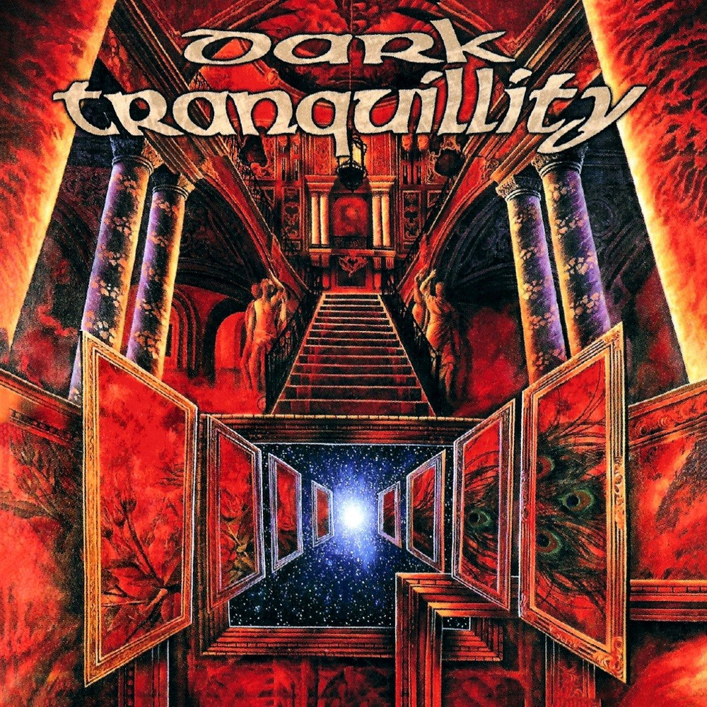Dark Tranquillity - The Gallery (1995) Cover