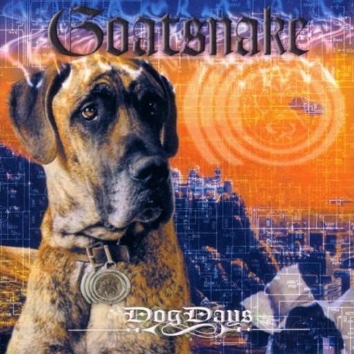 Goatsnake - Dog Days 2000