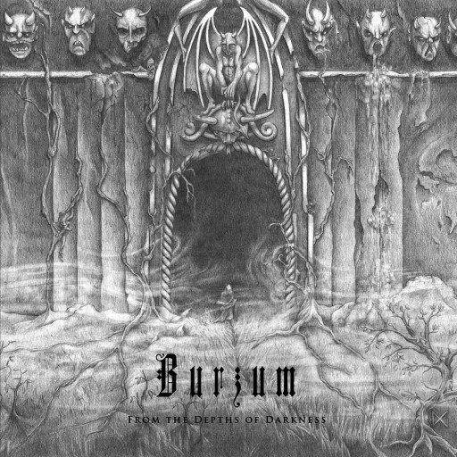 Burzum - From the Depths of Darkness 2011