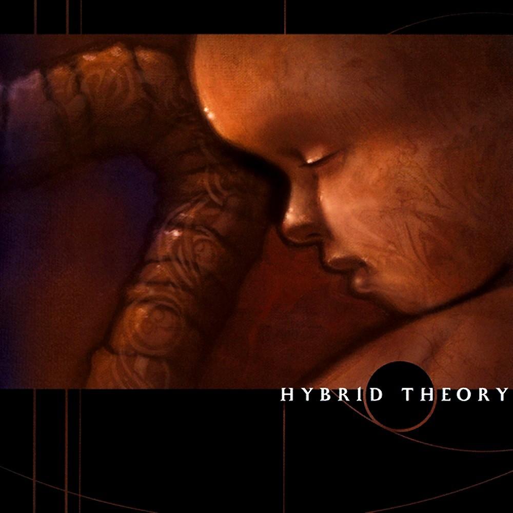 Linkin Park - Hybrid Theory (1999) Cover