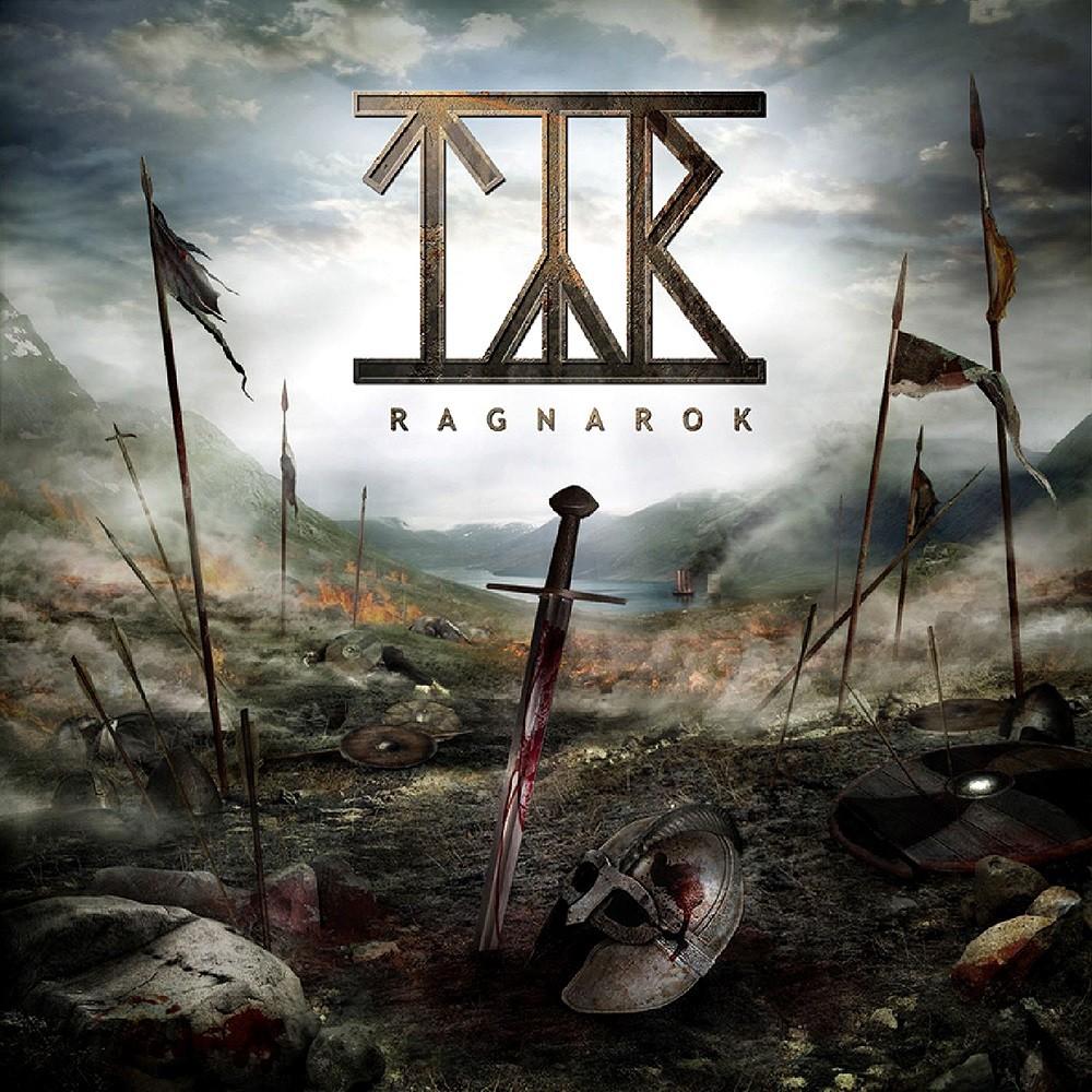 Týr - Ragnarok (2006) Cover
