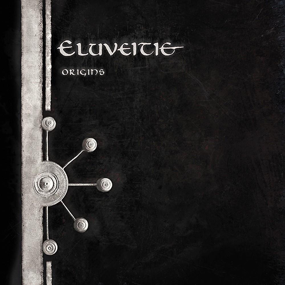 Eluveitie - Origins (2014) Cover