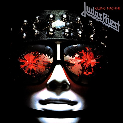 Judas Priest - Killing Machine 1978