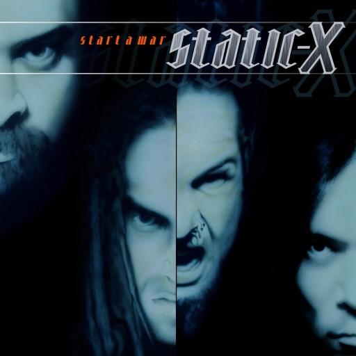 Static-X - Start a War 2005
