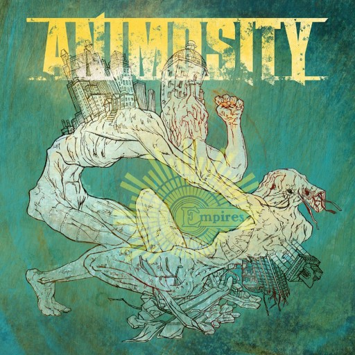 Animosity - Empires 2005